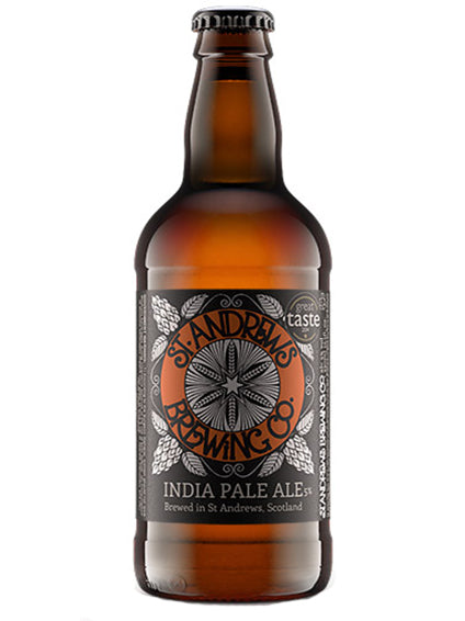 St Andrews Brewing Co. - IPA 330ml