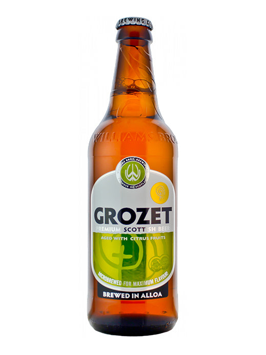 Williams Brothers - Grozet 500ml