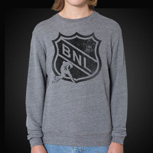 NHL Crewneck Sweatshirt