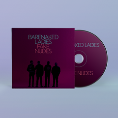FAKE NUDES CD