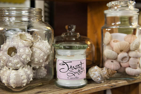 Candles, southern style scents for your home or gift