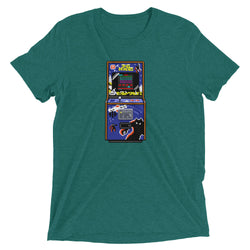 Space Invaders Arcade T-shirt