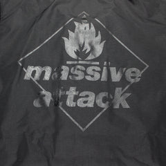 MASSIVE ATTACK COACH JACKET