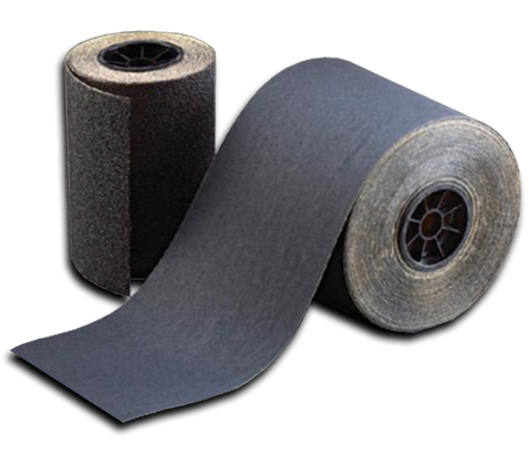 Floor Sanding Roll for Drum Sanders