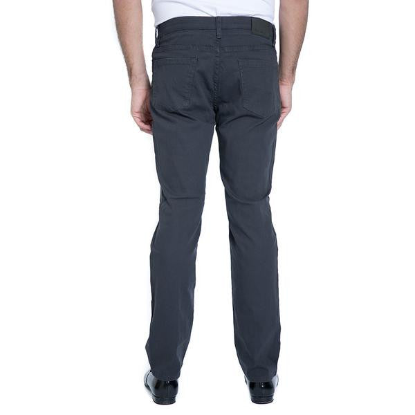 CARNABY GREY ENGLISH LAUNDRY SLIM FIT 5 POCKET PANT