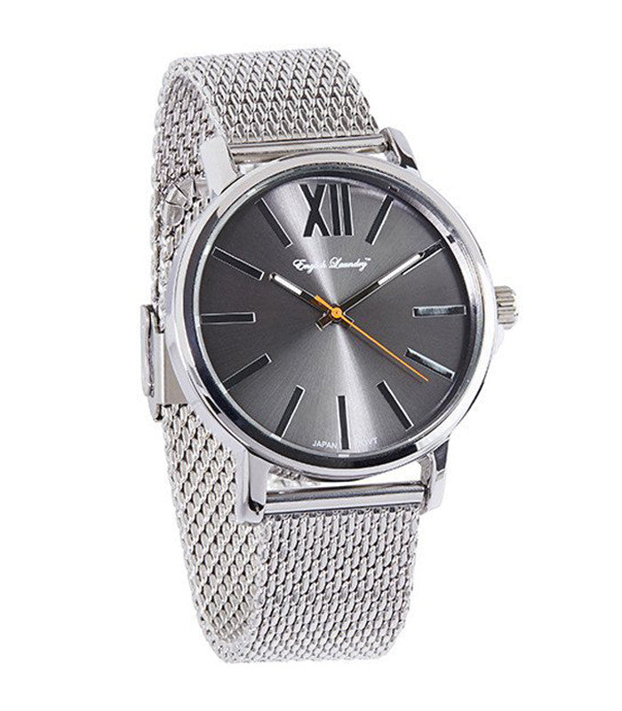 york s strap at mens surprise shop watches kenneth mesh men cole bracelet hautelook off watch new