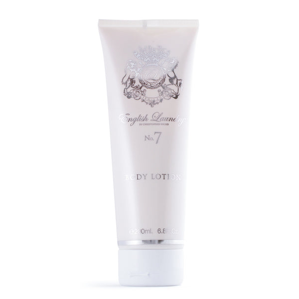 No.7 For Her EDP Body Lotion