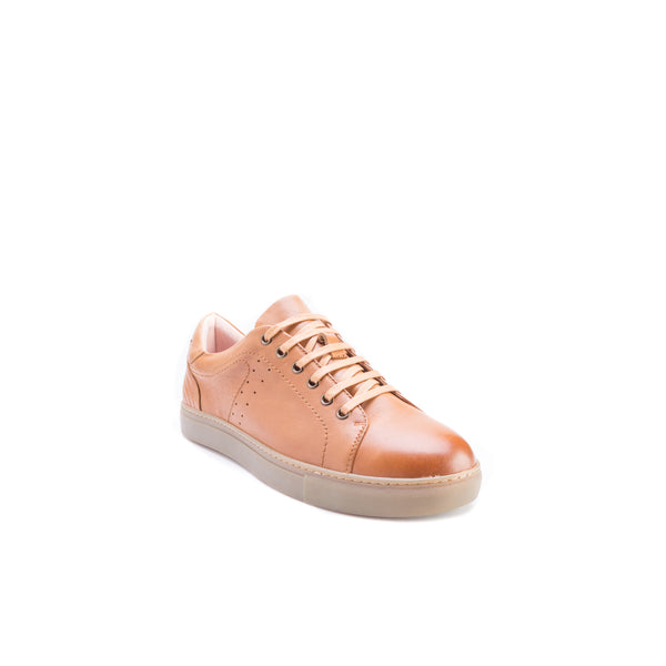 English Laundry Liverpool Sneaker, Cognac