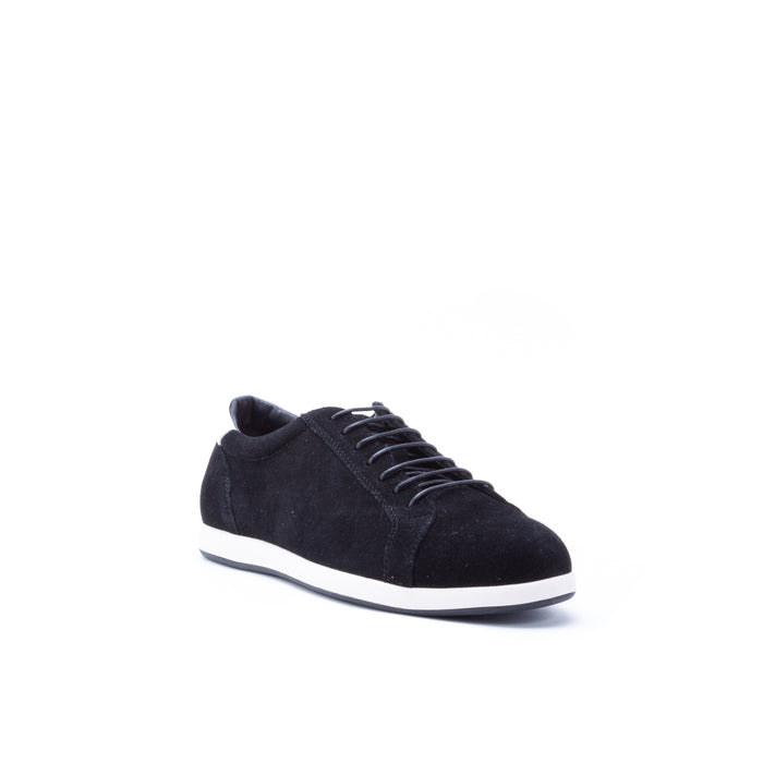 English Laundry Queens Sneaker, Black