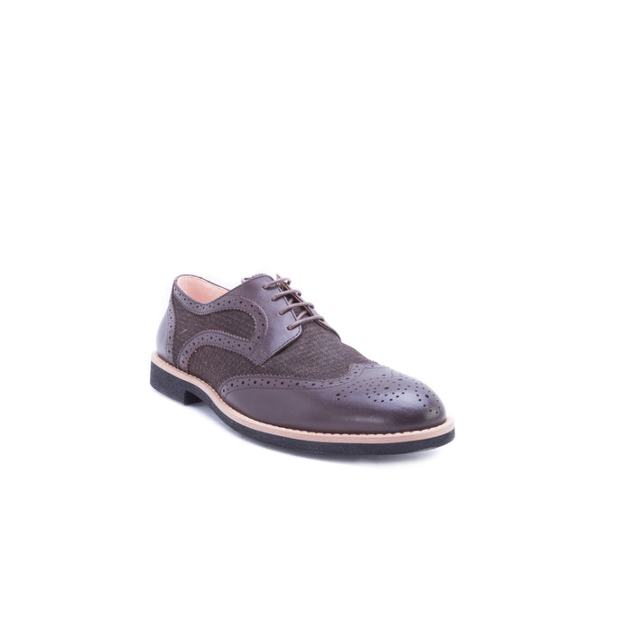 English Laundry Bolton Oxford Dress Shoes, Brown
