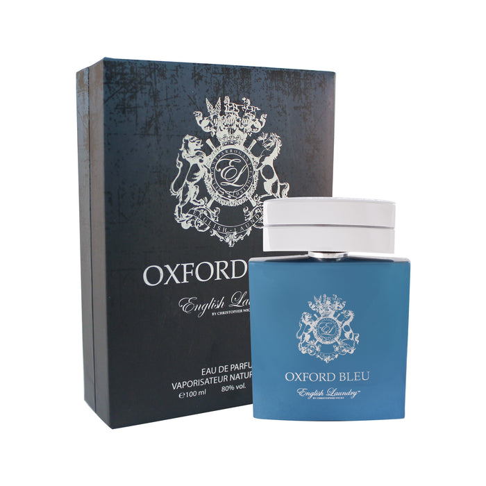 Oxford Blue 3.4oz
