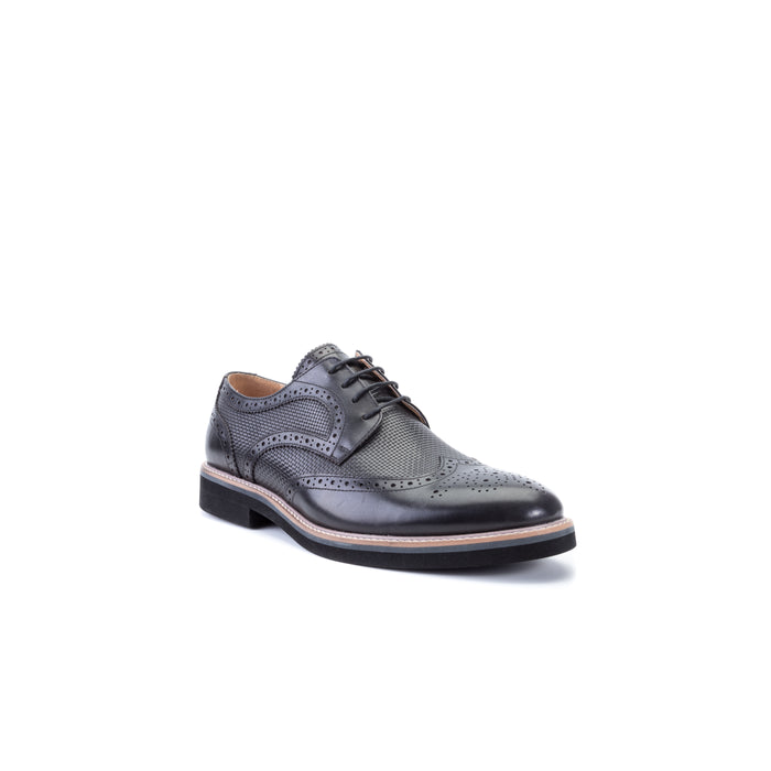 English Laundry Cleave Oxford Dress Shoes, Black