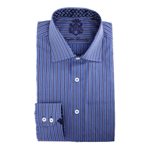 English Laundry Long Sleeve Dress Shirt