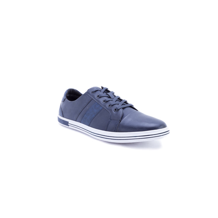 English Laundry Cambridge Leather Sneaker, Navy