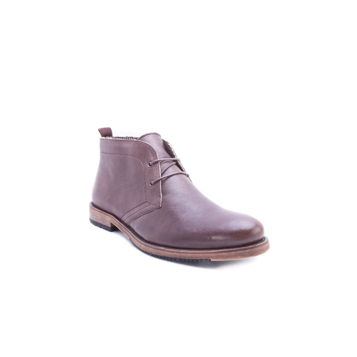 English Laundry Sheffield Leather Chukka Boot, Brown