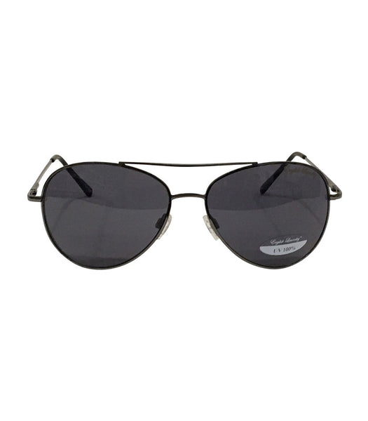 Gunmetal Sunglasses