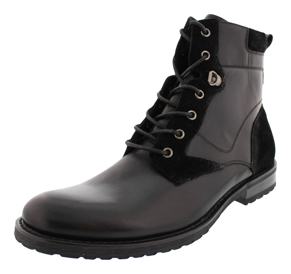 Task Ankle High Boot