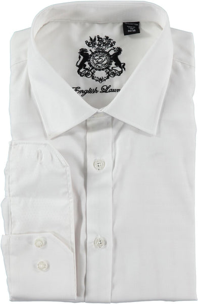 English Laundry Classic White Dress Shirt