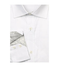 BUTTON DOWN DRESS SHIRT