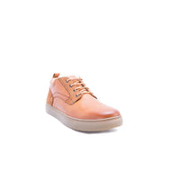 English Laundry Cardiff Mid Sneaker, Cognac