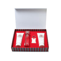 English Rose 4pc Gift Set
