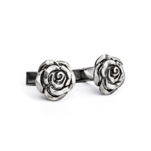 English Laundry Rose cufflink