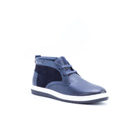 English Laundry Adderley Fashion Boot, Navy