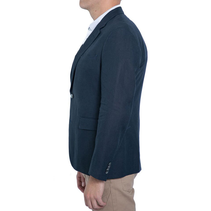 English Laundry Navy Soft Blazer