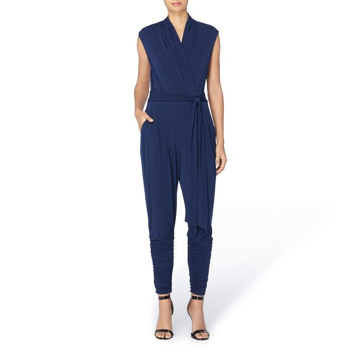8 Ways to Style Your Jumpsuit