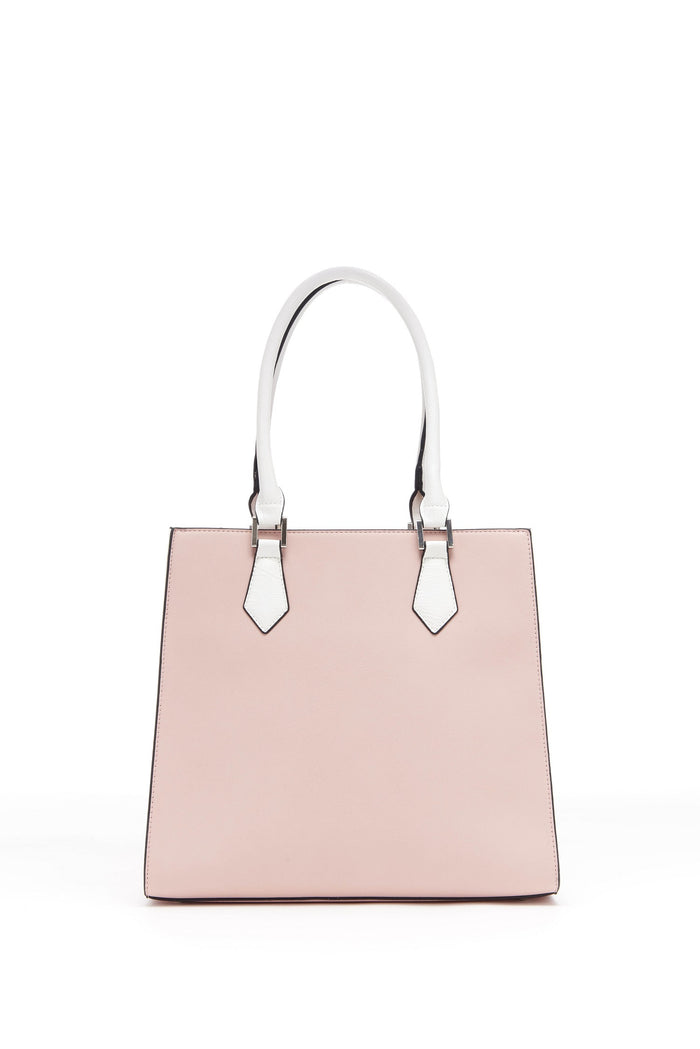 PINK PIPER TOTE