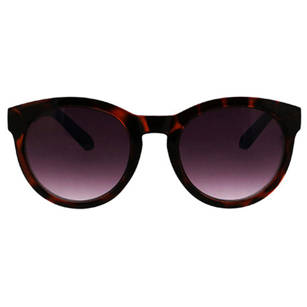 Moderate Round Sunglasses