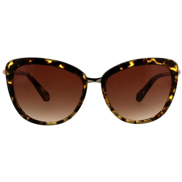 Large Sleek Glam Cat Sunglases