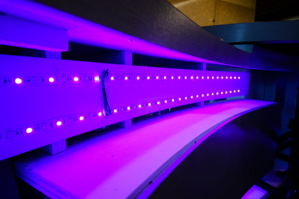 RGBA LED Strip Light