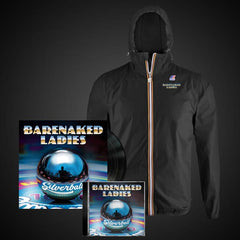 SILVERBALL Collector's Bundle