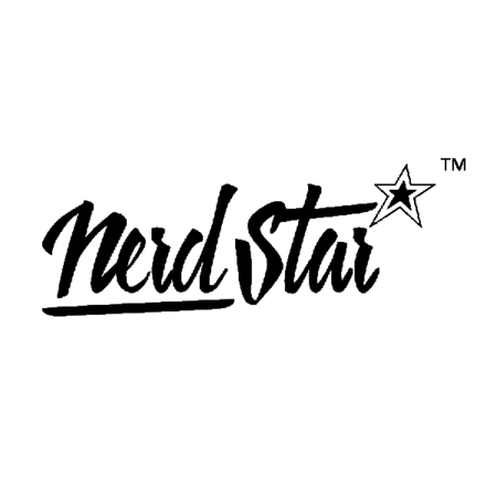 NerdStar™ - Buy From the Best In The Business