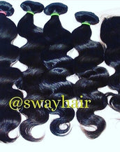 Brazilian Straight, Wavy, Deep Wave Bundle Deals