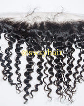 "Lace Frontal (13""x4"")"