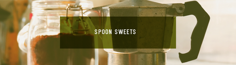 Spoon Sweets