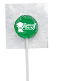 The Galatians 5:22-23 Gang™ Flavored Lollipops (50-pack)
