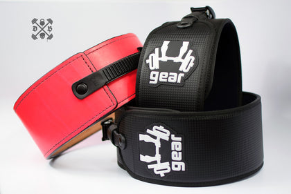 Lifting Belts