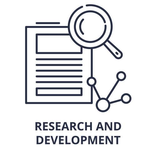 Engineering Research and Development