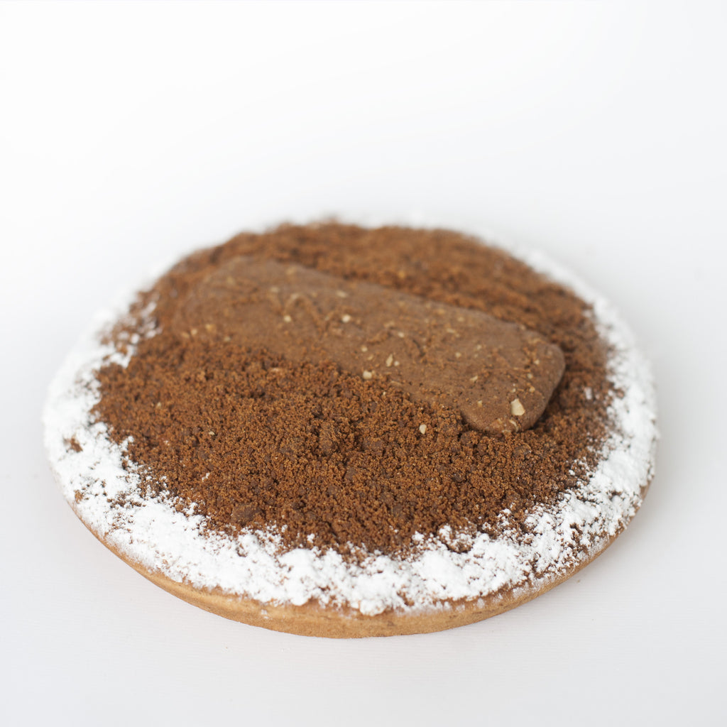 Speculoos taart
