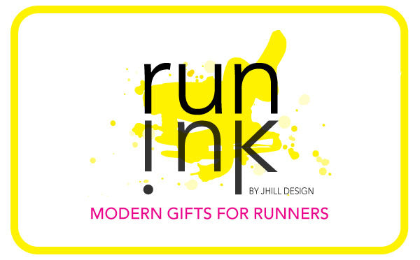 Run Ink Gift Card - Run Ink