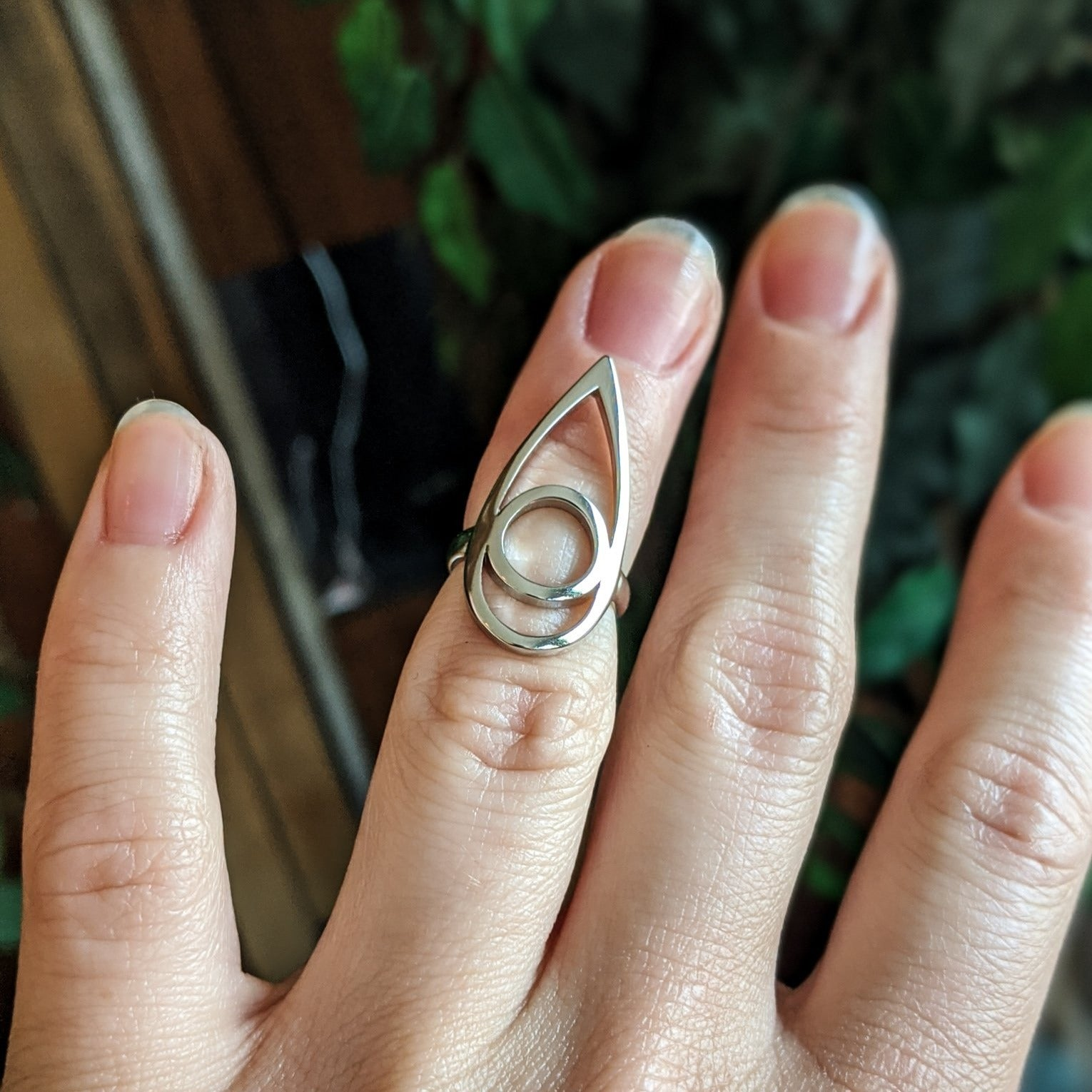 Cival Collective Kat Ring