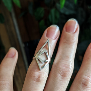 Cival Collective Alyssa Ring