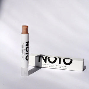 NOTO Botanics Hydrating Highlighter