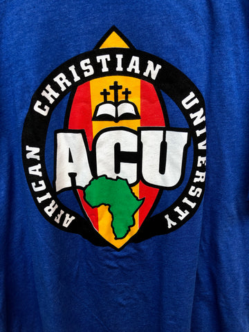ACU Shirt (African Christian University)