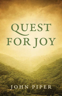 Quest for Joy (pkg 25)
