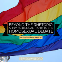 Beyond the Rhetoric (Download)