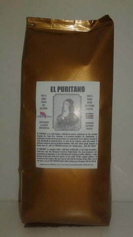 Puritan Coffee